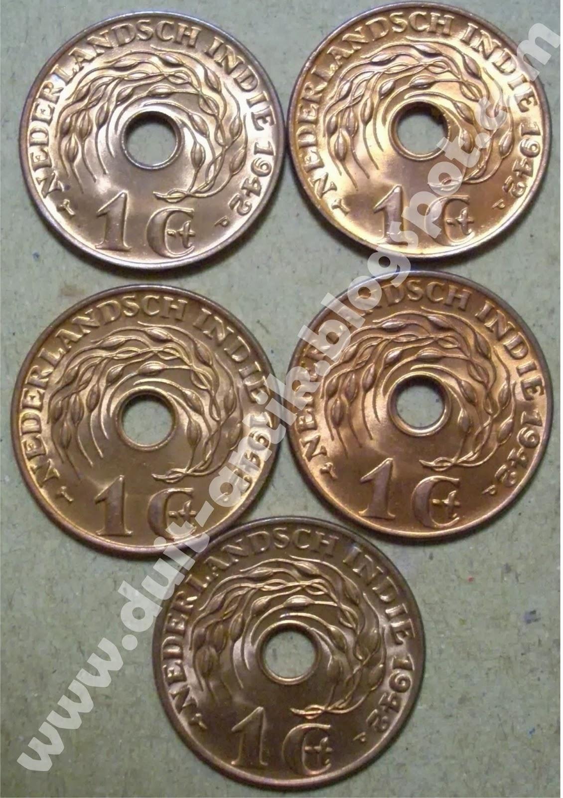 ... berbagai macam uang kuno dan barang kuno: KOIN KUNO INDONESIA DIJUAL