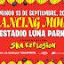 """Dancing Mood llega con """"Ska Explosion"""" al Luna Park"""