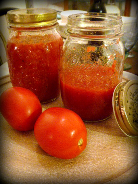 ... tomato summer salad big batch summer tomato sauce recipes dishmaps