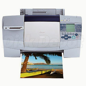 Get Canon S830D Inkjet Printer Driver & install