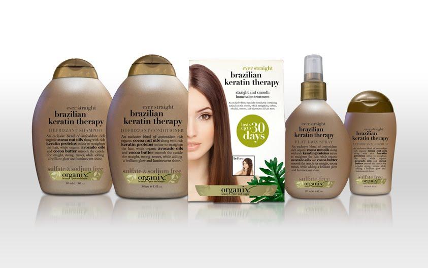 Brazilian Keratin Therapy Shampoo - $7.99
