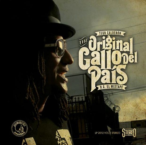 Descargar MP3 Tego Calderon MP3XDcom