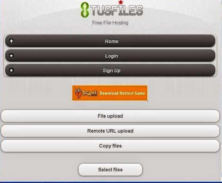 Cara Mengatasi Limit Download di Tusfiles dengan SSH