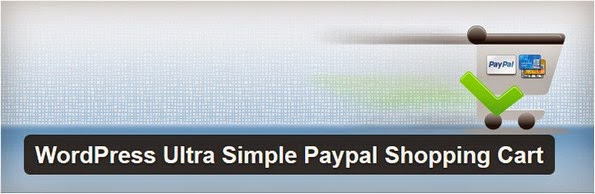Ultra simple PayPal cart for WordPress