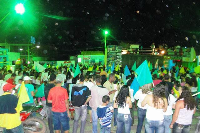 Gentio do Ouro – Candidato Ivonilton Vieira (PSD) declarou ao TSE gastos R$ 1.720,00 em campanha eleitoral: