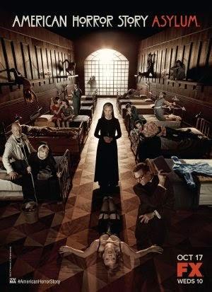 Ngôi Nhà Ma Ám 2 - American Horror Story Season 2