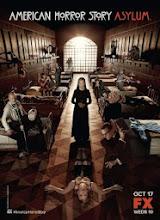 Ngôi Nhà Ma Ám 2 - American Horror Story Season 2 - 2012