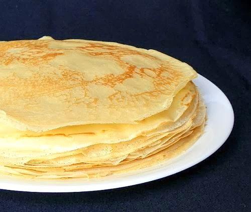Polish pancakes with vibrator agree
