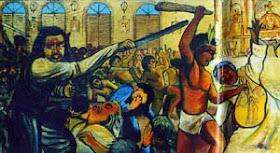 O Massacre de Cunhaú