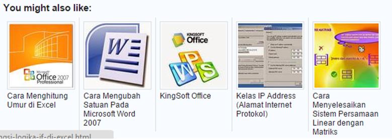 Cara Menghilangkan Relasi Post Linkwithin Agar Tidak Muncul di Homepage
