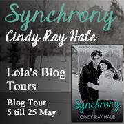 Synchrony Blog Tour