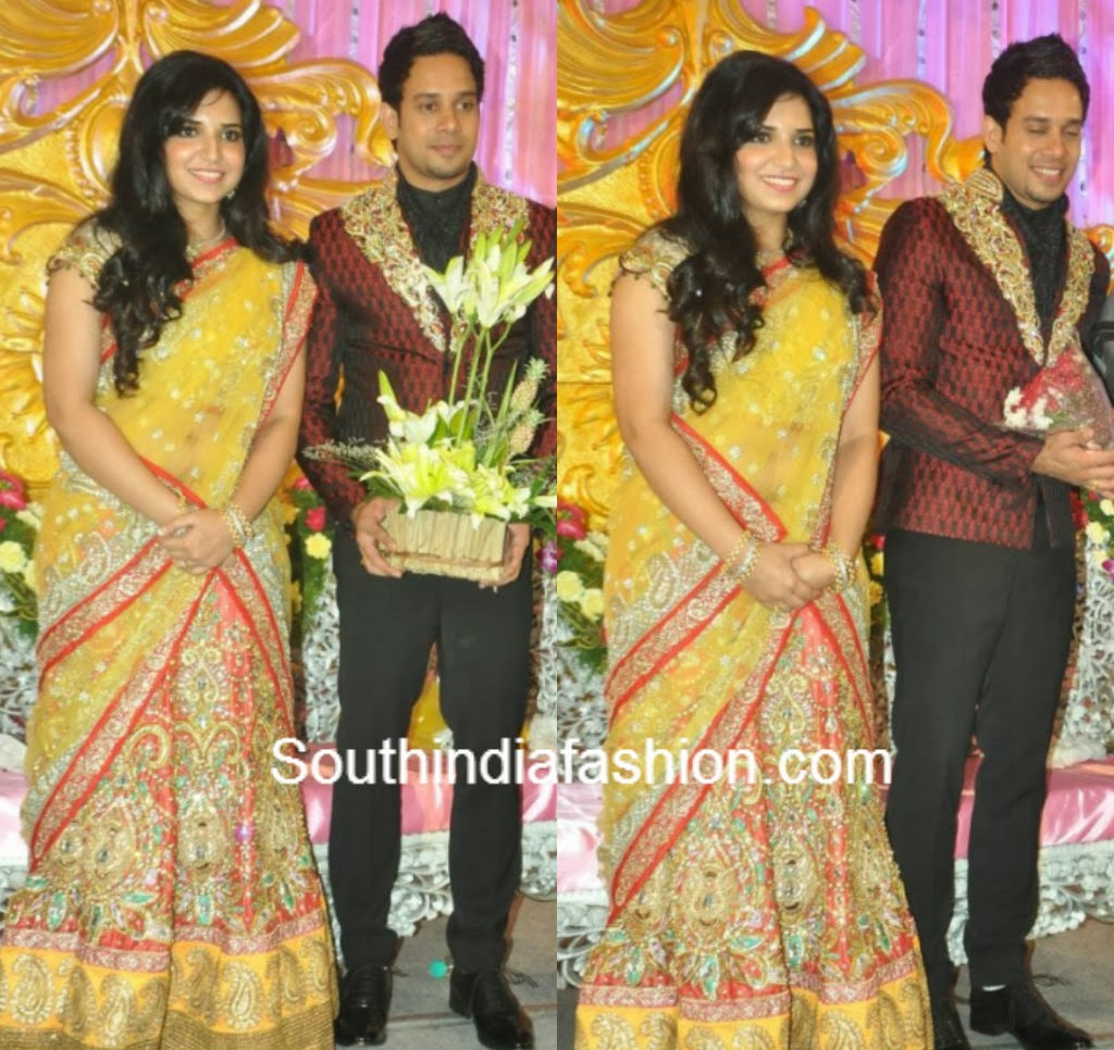 bharath and jeshley