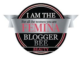 Femina Blogger Bee