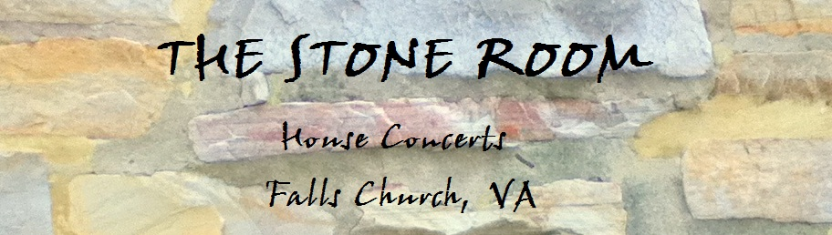 Stone Room Concerts