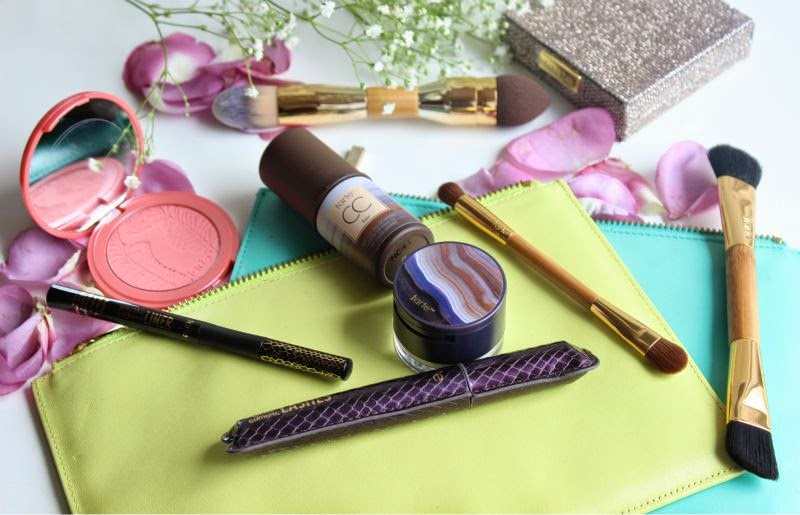 New Tarte Products Hit the UK (QVC)