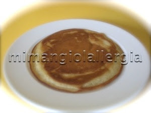 Pancakes Anallergici