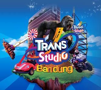 Wisata Bandung, Trans Studio Bandung, sonz blog