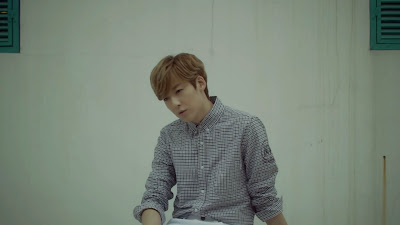 U-KISS Kevin Playground