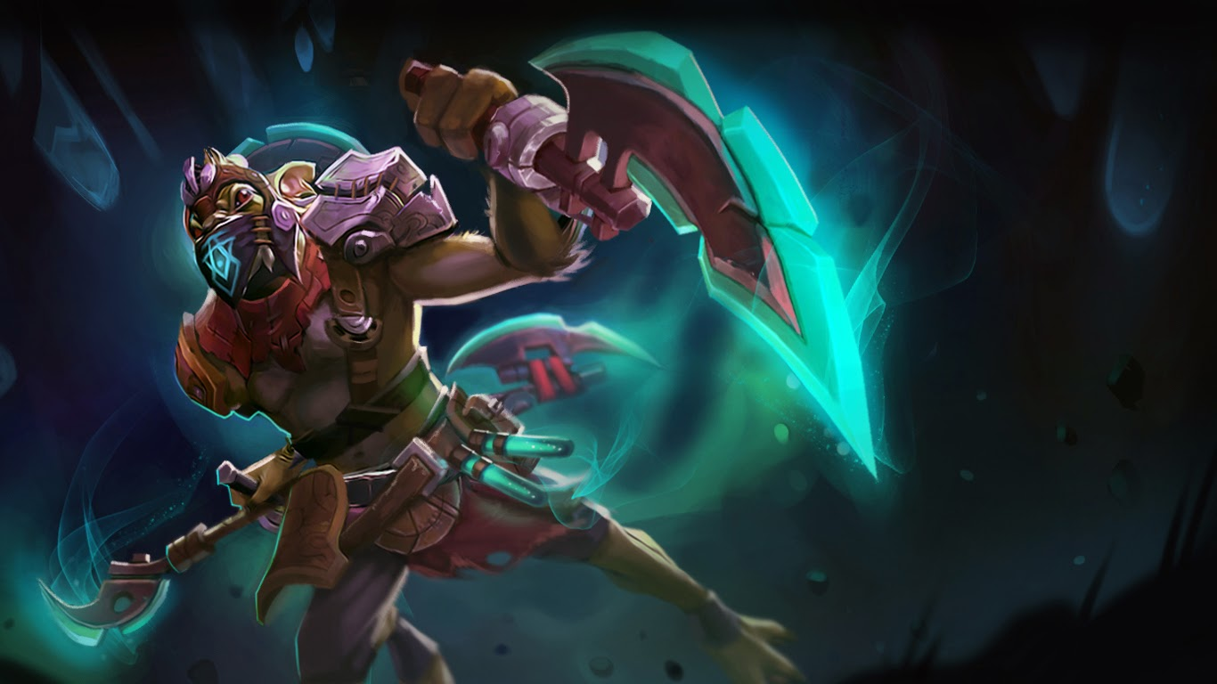 gondar bounty hunter dota 2 wallpaper hd defense of the ancients 2 game weapon mask 1920x1200 a48.
