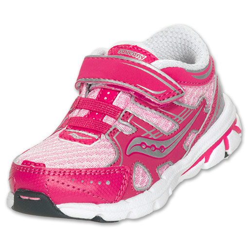 Finish Line Saucony Crossfire Toddler Shoes