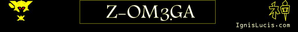 Z-OM3GA
