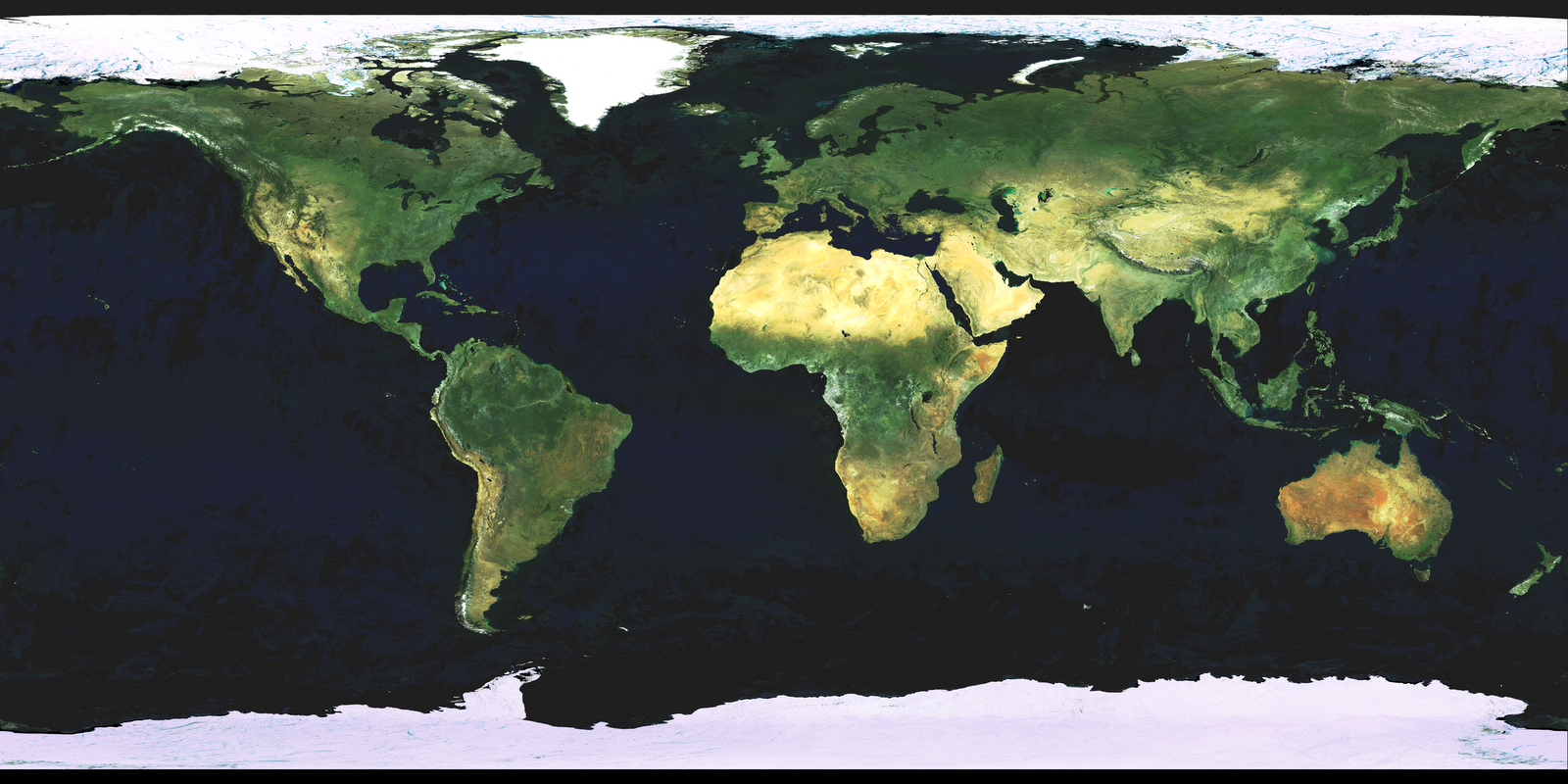 World Earth Map - Earth maps