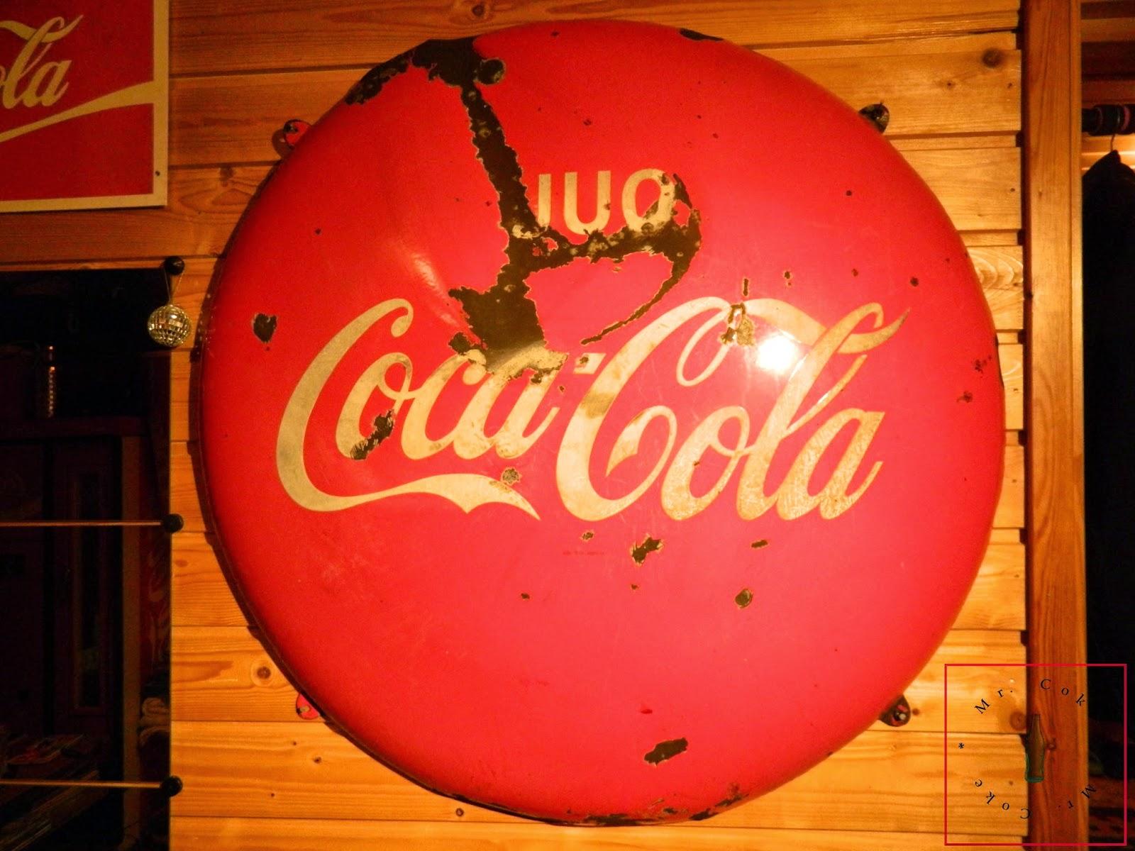 Coca cola kyltti