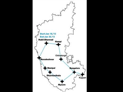 Mysore Infosys