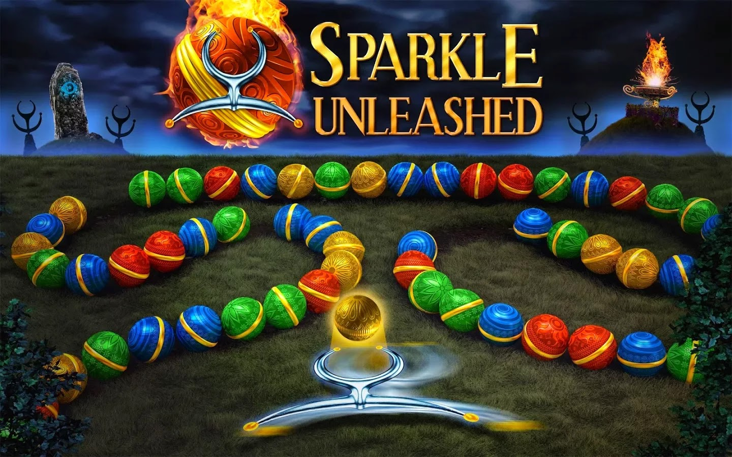 Sparkle Unleashed v1.0.0 [Full/Unlocked]
