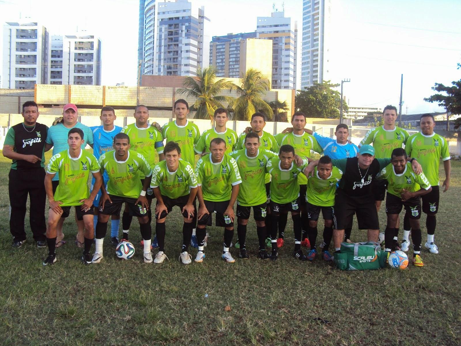 ESPERANÇA ESPORTE CLUBE NATAL 2014