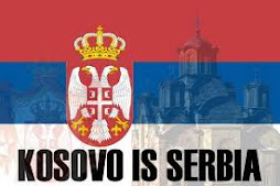 Con la grande Serbia cristiana!