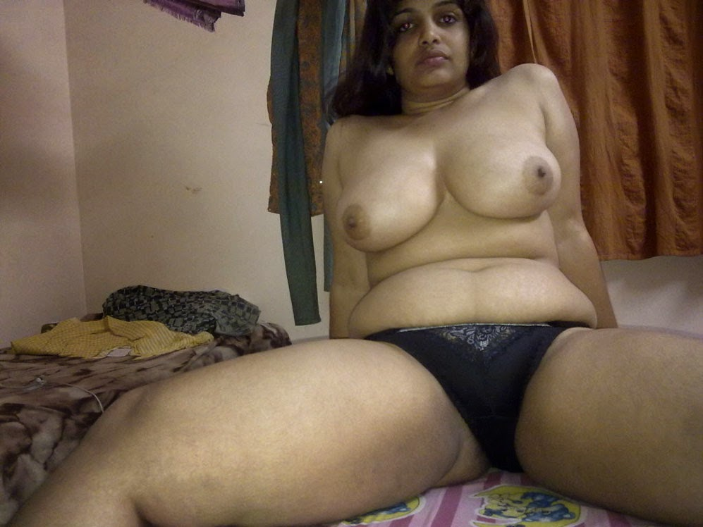 Curvy nude aunties video consider, that