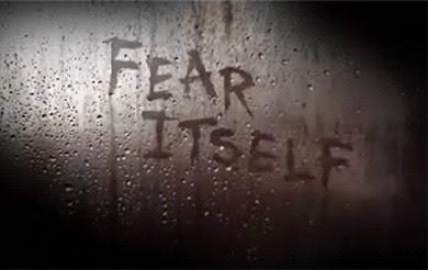Fear of Terror has no statistical validity