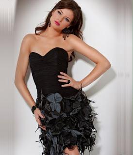 Geogeous Expensive Prom Dresses 57