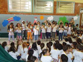 SARAU  DOS AUTORES  2011