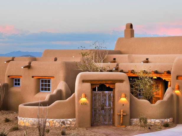 Dreams in hd travel new mexico for New mexico home builders