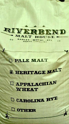 riverbend heritage malt