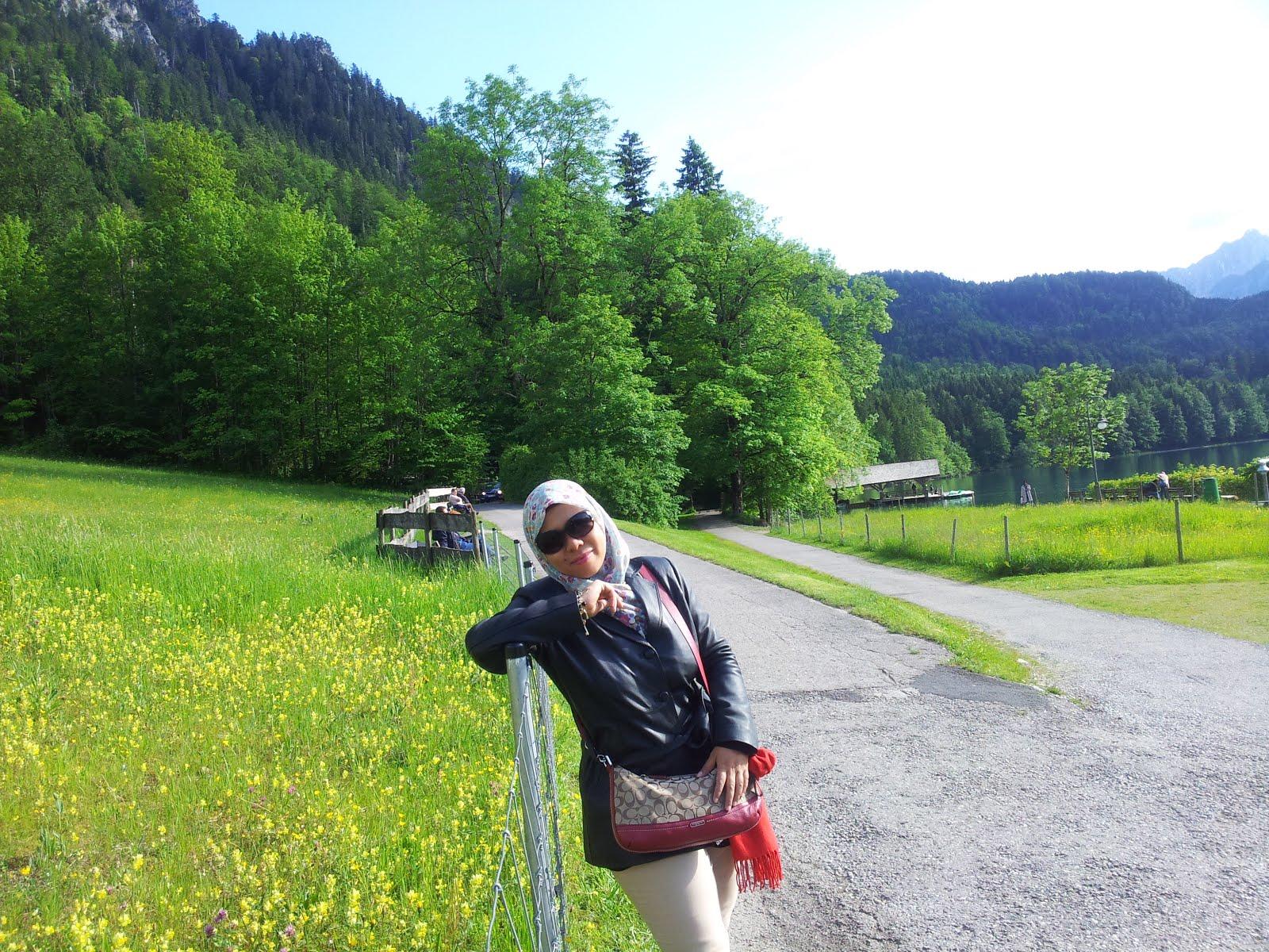 INSBRUCK, AUSTRIA