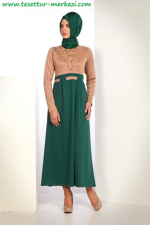 İpekdal 2013 Elbise Modelleri