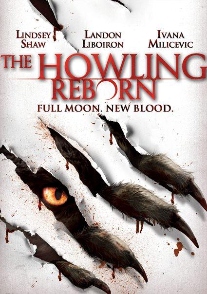 The Howling Reborn 2011 [DVDRip] Subtitulos Español Latino [Descargar]