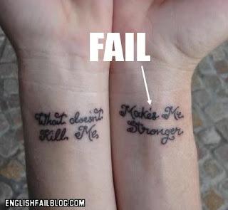 I n k f i n i t i o n conse what for Badly infected tattoo