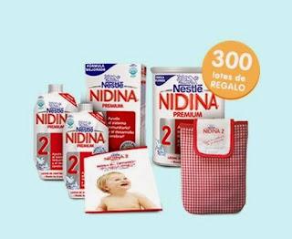 Prueba de Nidina 2 Premium