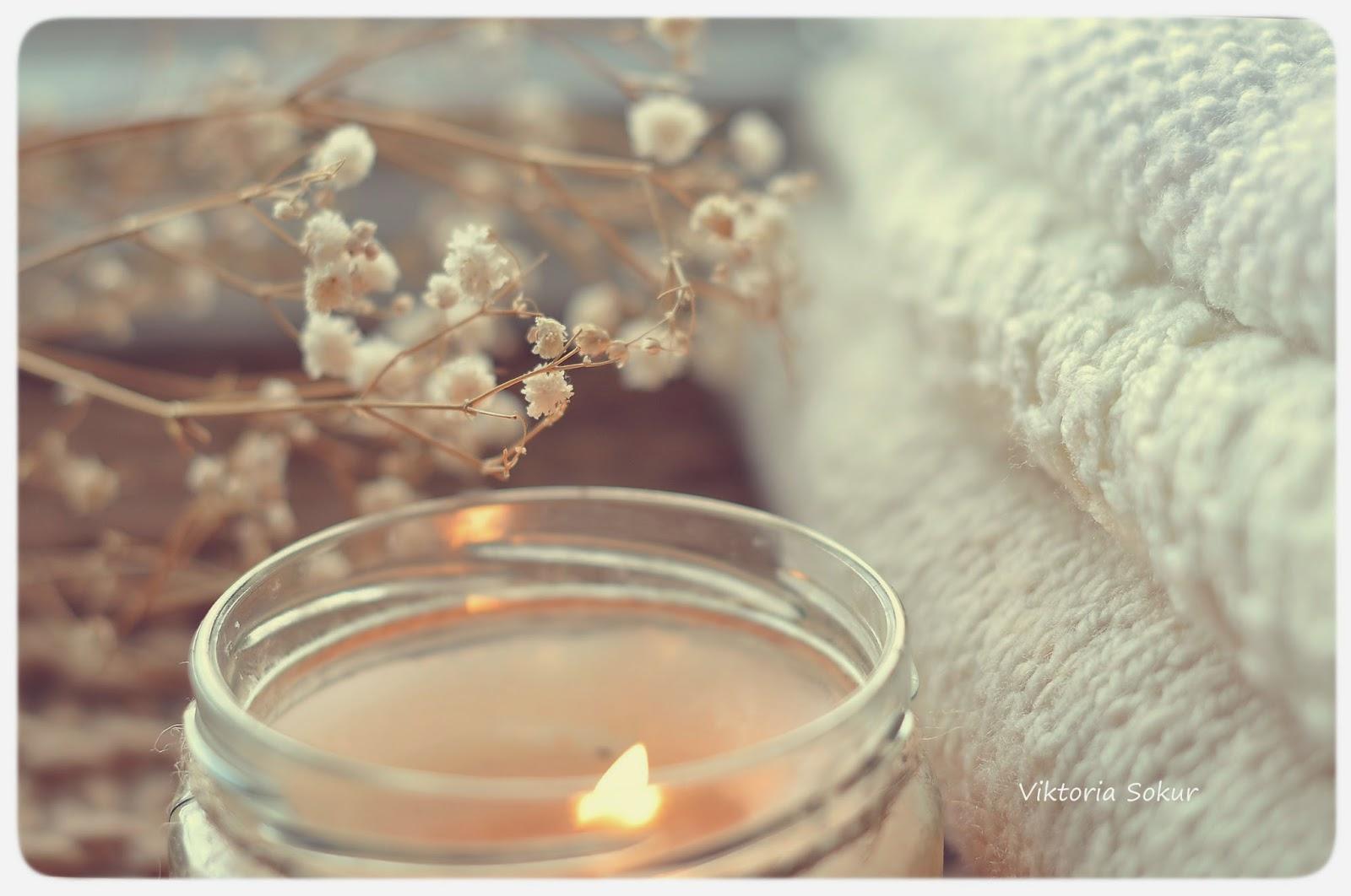 как сделать арома свечу