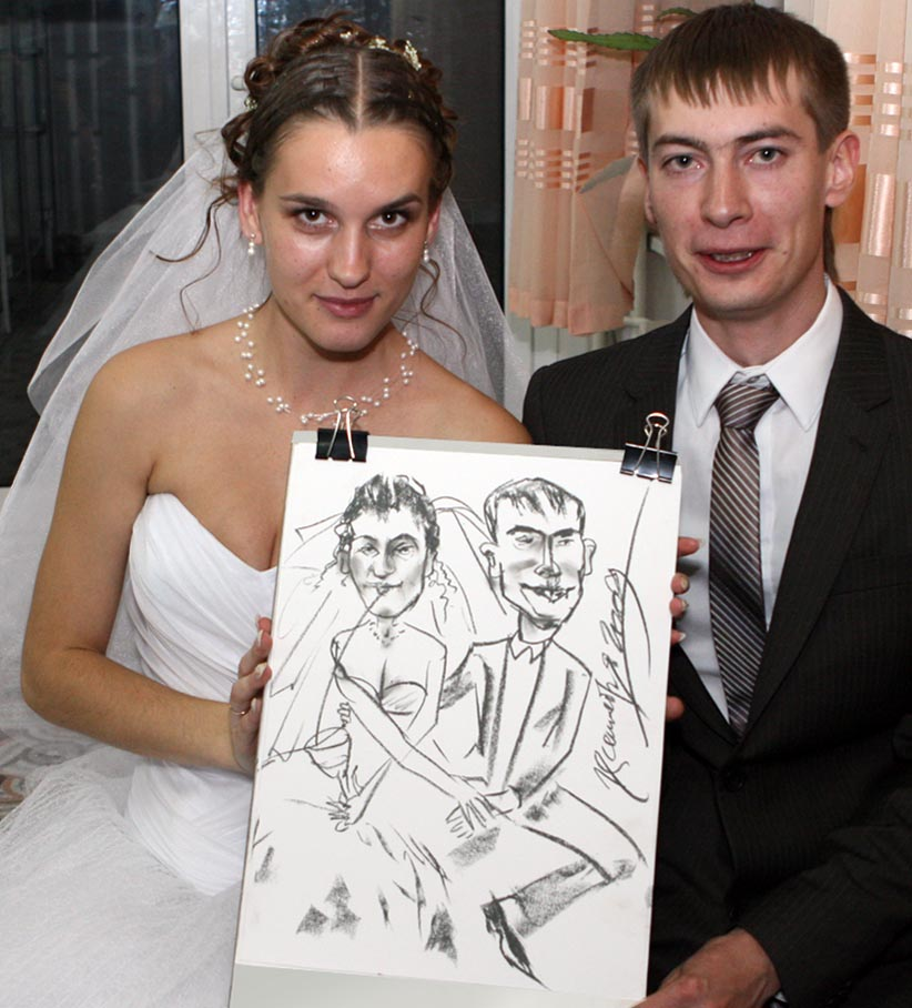 Подарок на свадьбу дерево счастья  купить в Новосибирске
