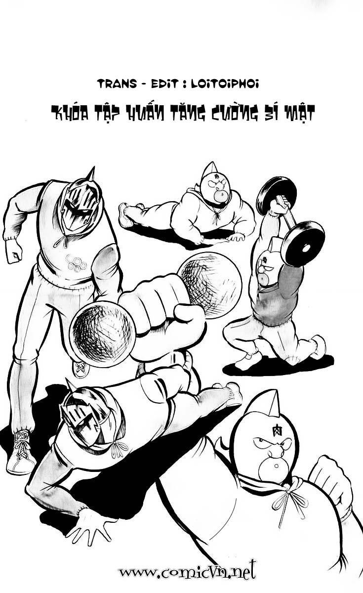 Kinniku Man Chap 43 - Next Chap 44