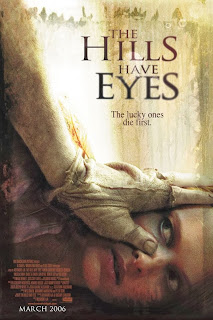 Watch The Hills Have Eyes (2006) movie free online
