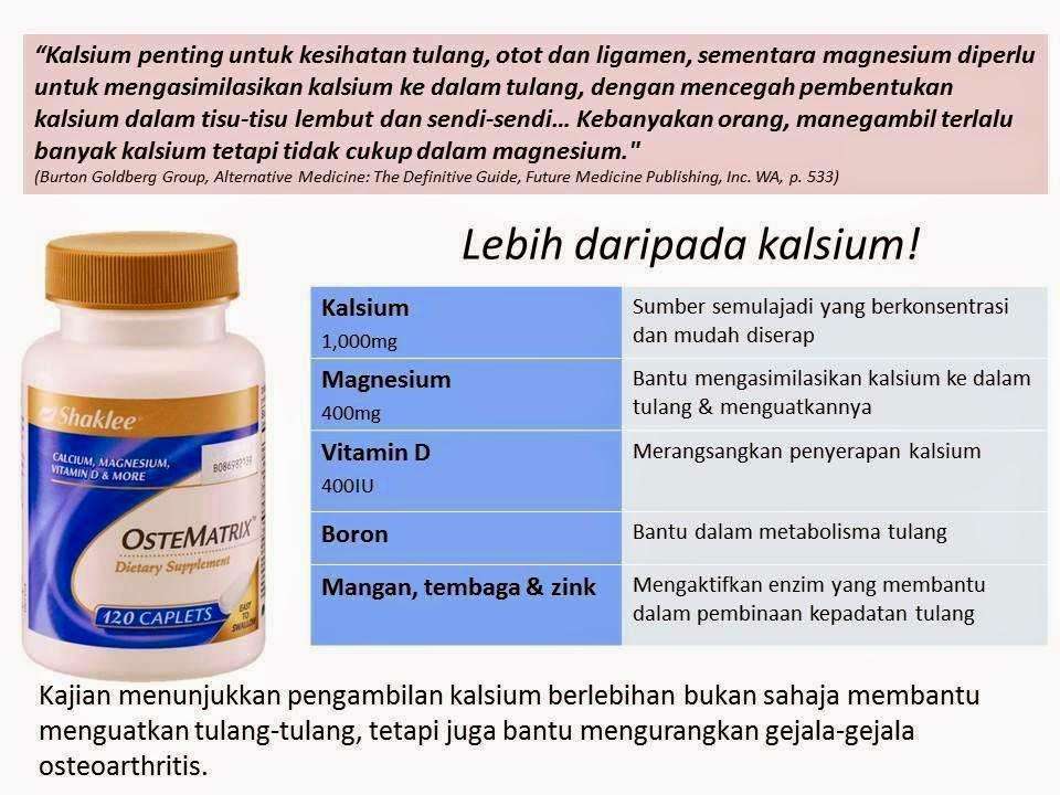 Ubat Sakit Tulang