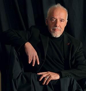 Aleph, frases del libro, Paulo Coelho....