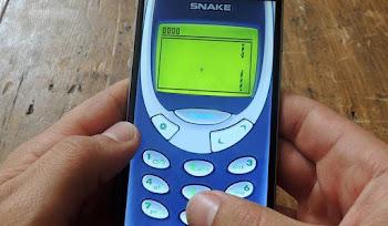 Klasik Yılan Oyunu Snake'i Akıllı Telefonunuzda Oynayın