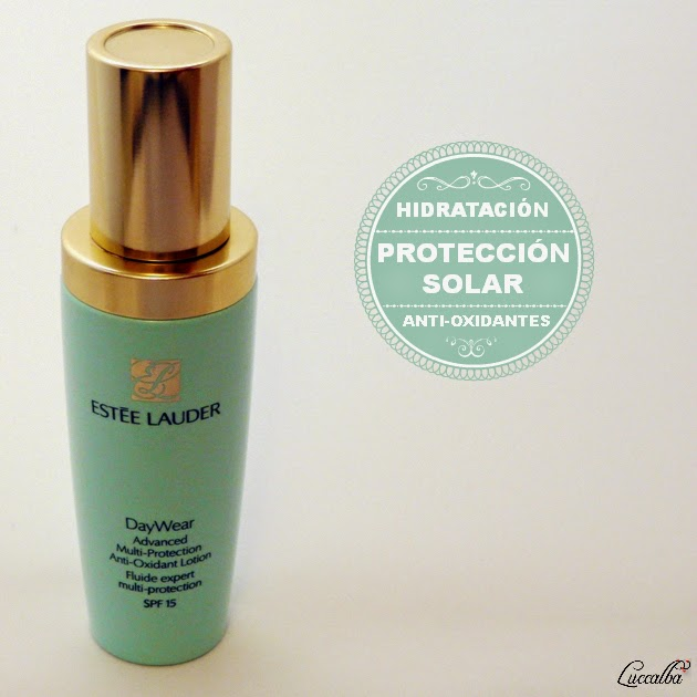DayWear Advanced Multi-Protection Anti-Oxidant Lotion de Estée Lauder